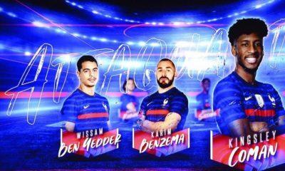 يورو 2020.. مشاركة 4 لاعبين من أصول عربية