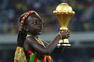 تأجيل قرعة كأس الأمم الإفريقية 2022