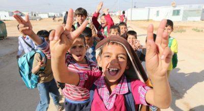 الأردن.. برنامج الأغذية العالمي يتخذ خيارات مؤلمة ويعلن عن تقليص المساعدات للاجئين سوريين