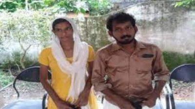 لمدة 11 عاما.. هندي يخبئ عشيقته في منزل والديه دون علمهما