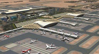 بلومبيرغ: السعودية تخطط لإنشاء مطار جديد مخصص للسياح في الرياض