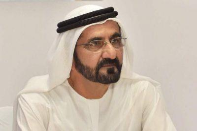 محمد بن راشد يدخل تعديلات على بعض الأحكام الخاصة بالإقامة في الإمارات