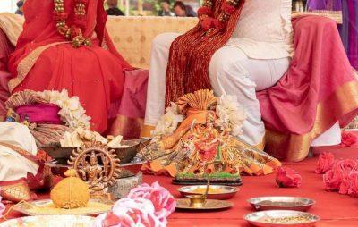 الهند: طلقته في ليلة زفافهما.. بسبب نظارة!