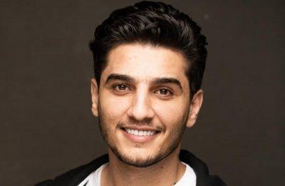 """شاهد  محمد عساف يطلق أغنية جديدة (ع الحارة) من ألبومه """"قصص عن فلسطين"""""""