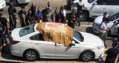مقتل 3 من فلسطينيي الداخل المحتل في إطلاق نار قرب عيلبون