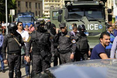 """جريمة بشعة في مصر.. اغتصاب مسنة عمرها 90 عاما مصابة بـ""""الزهايمر"""""""