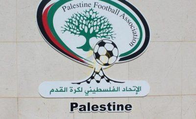 """اتحاد الكرة الفلسطيني يستنكر لعب """"برشلونة"""" بالقدس"""