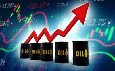 أسعار النفط تقفز حوالي 2% مع توقعات نقص في المعروض