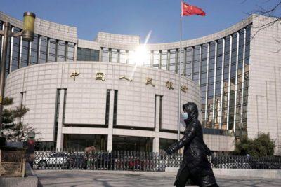 7.9 % نمو الاقتصاد الصيني في الربع الثاني بنسبة أبطأ من المتوقع