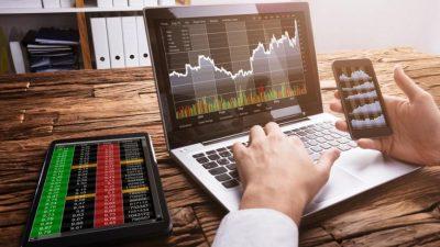 الربح من التداول عبر الانترنت.. دليل شامل للمبتدئين