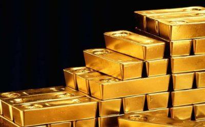"""تصريحات """"باول"""" تصعد بأسعار الذهب"""