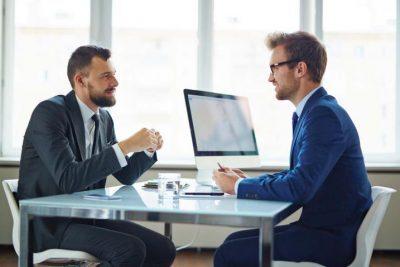 كيف تنجح في مقابلات العمل؟