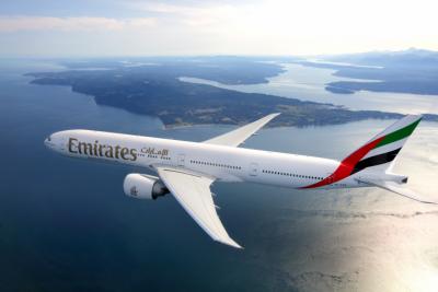 تذاكر مجانية لزيارة إكسبو 2020 دبي لجميع ركاب طيران الإمارات
