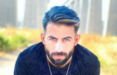 """""""احنا زلم الطق الطق"""".. النجم معن رباع يطلق أغنيته الجديدة (شاهد)"""