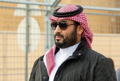 """بن سلمان التقى نتنياهو عدة مرات.. الكشف عن تعاون """"استخباري"""" بين إسرائيل والسعودية"""