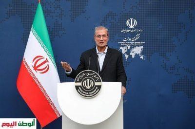 إيران تكشف مبدأ المفاوضات مع السعودية وتؤكد أنها تسير بشكل صحيح
