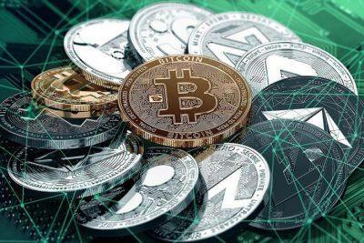 لماذا يتعين على البنوك الانخراط في صناعة العملات المشفرة؟