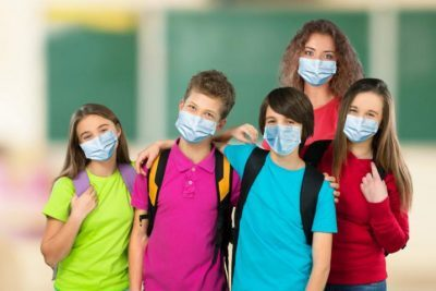"""دراسات تطمئن.. إصابة الأطفال بكورونا """"ضئيل جداً"""""""