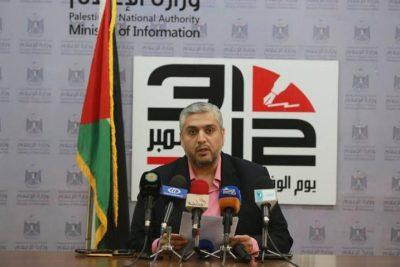 سلامة معروف: وفد حكومي من غزة يزور مصر خلال الأيام القادمة