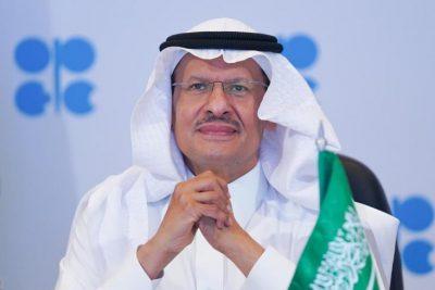 """وزير الطاقة السعودي ينتقد الإمارات: """"لم أشهد مثل طلبها منذ 34 عاما"""""""