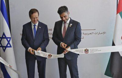 إيران: الإمارات ستكون مسؤولة عن تدهور الاستقرار في المنطقة
