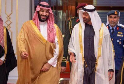 الإمارات والسعودية.. خلافات نفطية واستثمارية تعكر صفو العلاقات بينهم