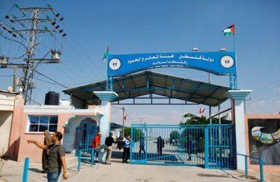 الشؤون المدنية تعلن تسهيلات جديدة لسكان غزة على معبر بيت حانون