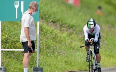 أولمبياد طوكيو 2020.. إنهاء مهمة مسؤول ألماني بعد تعليق عنصري ضد جزائري