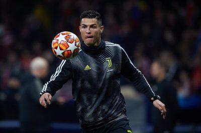 رغم الخروج.. كريستيانو رونالدو يحصد لقب هداف يورو 2020