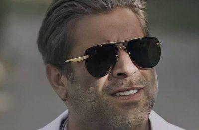 بالدولار.. إليكم ثمن نظارات وائل كفوري في كليبه الأخير الذي أثار ضجة