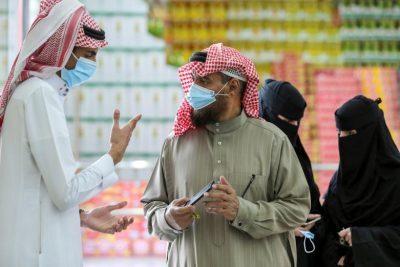 السعودية تقترب من تسجيل نصف مليون إصابة بـ (كورونا)