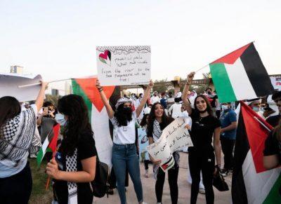 تقرير إسرائيلي: الفلسطينيون انتصروا بالمعركة على الوعي أثناء الحرب على غزة