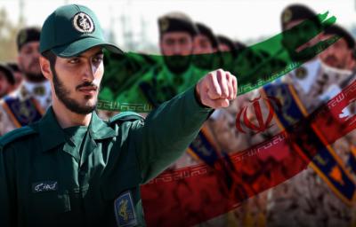 """قائد الحرس الثوري الإيراني: مستعدون لأي سيناريو وجاهزون تماما لـ """"رد فعل قاس"""""""