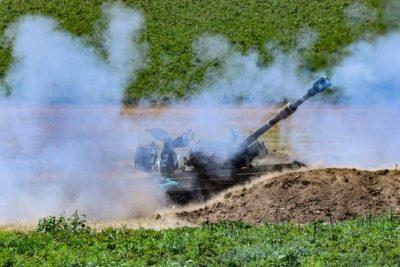 الحرب على غزة.. الاحتلال أخفى جريمة استشهاد 6 مواطنين بقصف مدفعي