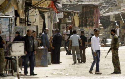 لبنان.. 4 قتلى و10 جرحى خلال اشتباكات عنيفة في منطقة خلدة جنوب بيروت