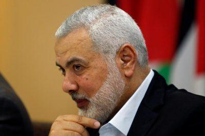 هنية: نتطلع لقرار قضائي ينهي ملف المعتقلين الفلسطينيين في السعودية