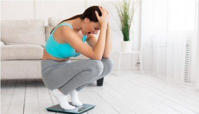 لا تخسرين الوزن رغم اتباع الحمية وممارسة الرياضة؟