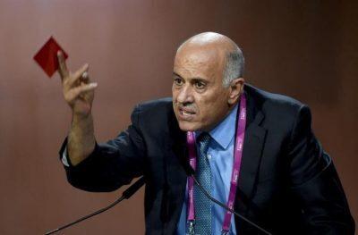 """جبريل الرجوب: السلطة تتحمل مسؤولية مقتل """"نزار بنات"""" ولا علاقة لعائلات الـ 14 عسكري"""