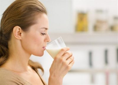 شرب الحليب في وجبة الصباح بهذه الطريقة للقضاء على المرض الخطير