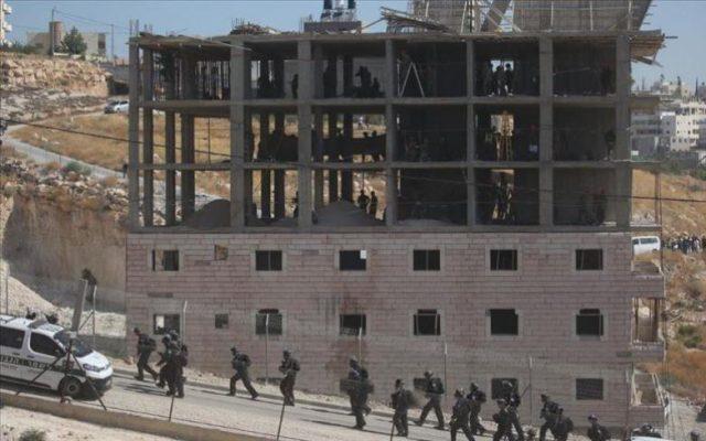 أوروبا: سنطالب إسرائيل بالتعويض عن هدم المنازل والمشاريع التي ندعمها