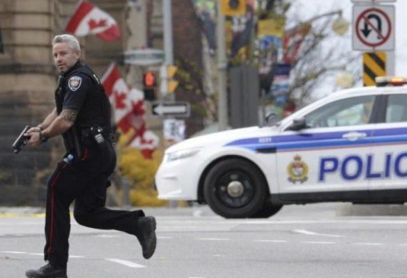 كندا.. قتيلان وخمسة جرحى في حادث طعن