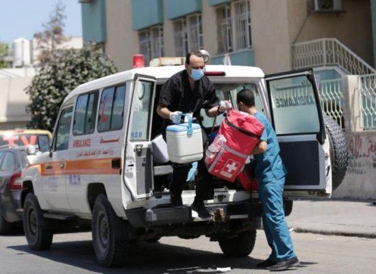 الصحة بغزة: تسجيل 250 إصابة جديدة بفيروس