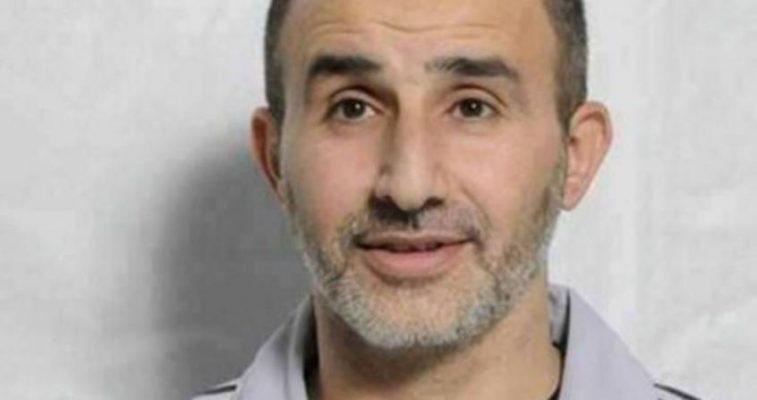 عقب استشهاده خطيبة الأسير حسن سلامة تنشر رسالة مؤثرة له من داخل سجون الاحتلال