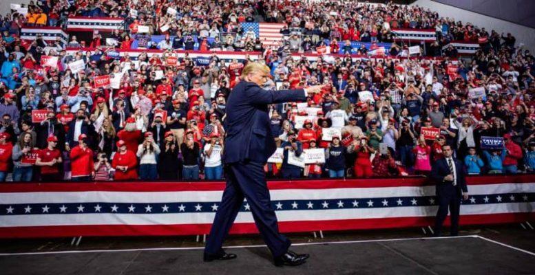 ترامب يخسر دعوى بشأن مزاعم تزوير بالانتخابات الأمريكية